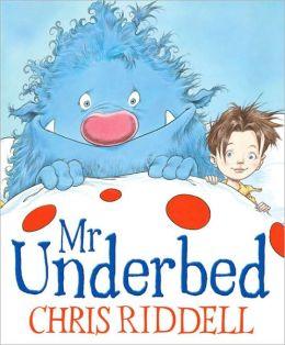 Mr. Underbed