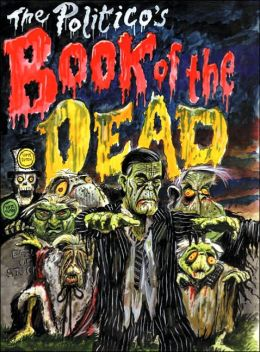 Political Book of the Dead
