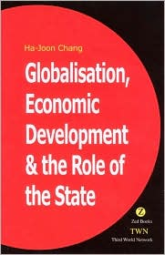 Globalisation, Economic Development and the Role of the State