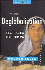 De-Globalization: Ideas for a New World Economy