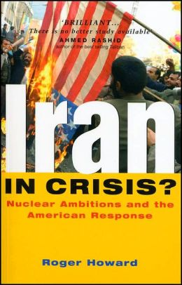 Iran in Crisis?: The Future of the Revolutionary Regime and the US Response