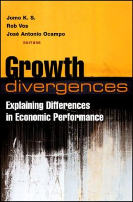 Growth Divergences: Explaining Differences in Economic Performance