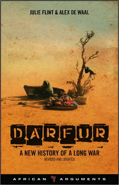 Free e book to download Darfur: A New History of a Long War English version by Julie Flint, Alex  de Waal 9781842779507 CHM PDF iBook