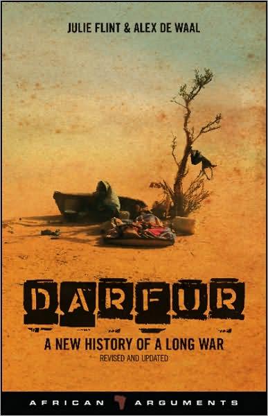 Free e book to download Darfur: A New History of a Long War English version by Julie Flint, Alex  de Waal 9781842779507 CHM PDF iBook