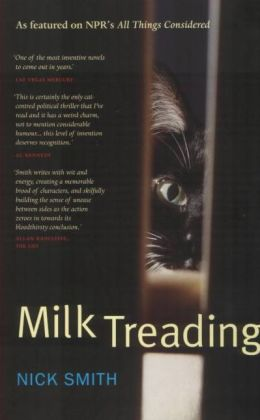 Milk Treading