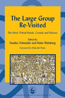 THE LARGE GROUP RE-VISITED