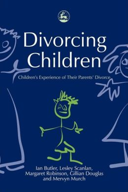 DIVORCING CHILDREN