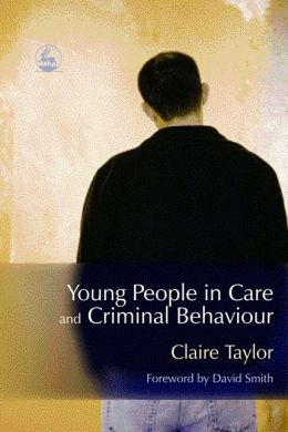 YOUNG PEOPLE IN CARE AND CRIMINAL