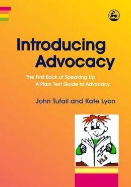 Introducing Advocacy