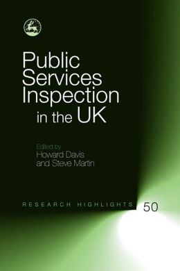 Public Services Inspection in the UK: Research Highlights in Social Work
