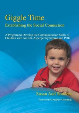 Giggle Time - Establishing the Social Connection