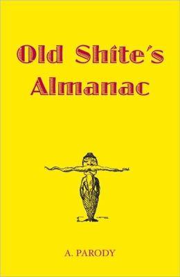 Old Shite's Almanac