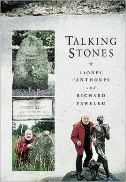 Talking Stones: Grave Stories and Unusual Epitaphs in Wales