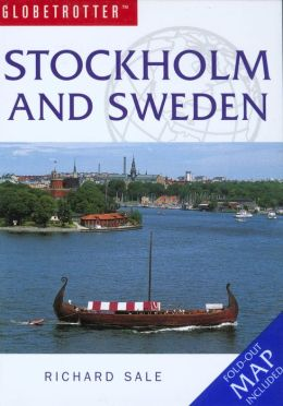 Globetrotter Stockholm & Sweden Travel Pack