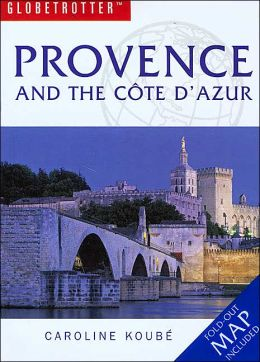 Provence & Cote d'Azur Travel Pack