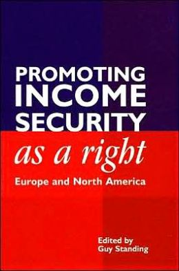 Promoting Income as a Right