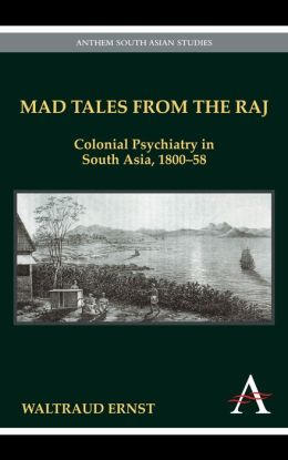 Mad Tales From The Raj
