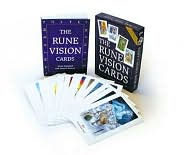 The Rune Vision Cards: With 25 Cards