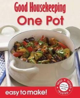 Easy to Make! One Pot