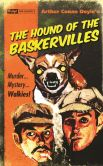 Book Cover Image. Title: The Hound of the Baskervilles (Pulp! The Classics), Author: Arthur Conan Doyle