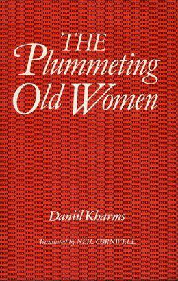 The Plummeting Old Women