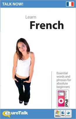 Talk Now! Learn French