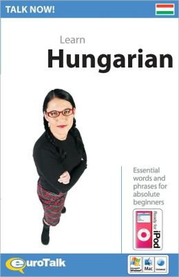 Talk Now! Learn Hungarian