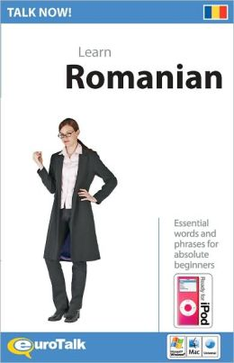 Talk Now! Learn Romanian