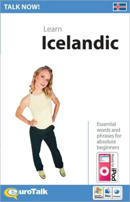 Talk Now! Learn Icelandic