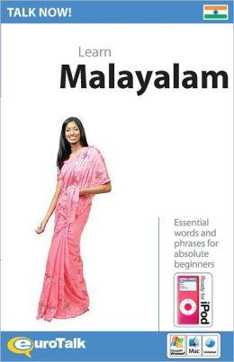 Talk Now! Learn Malayalam