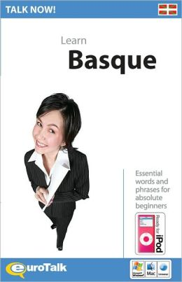 Talk Now! Learn Basque