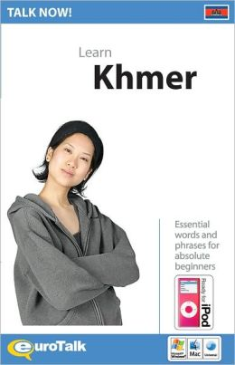 Talk Now! Learn Khmer