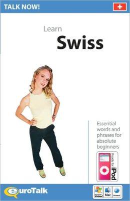 Eurotalk Talk Now Swiss