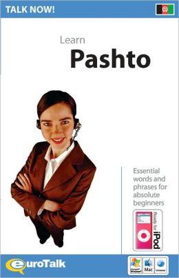 Talk Now! Learn Pashto
