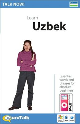Talk Now! Learn Uzbek