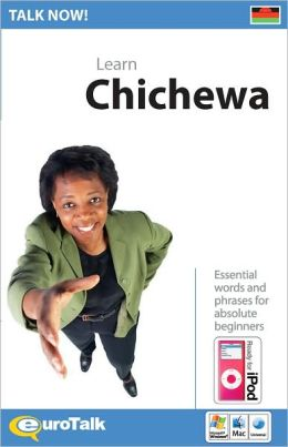 Talk Now! Learn Chichewa