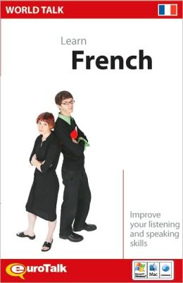 World Talk: Learn French