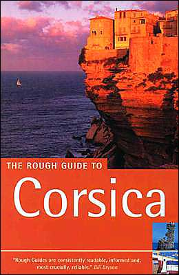 The Rough Guide to Corsica