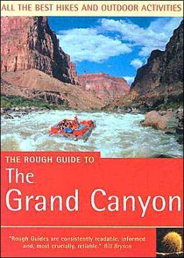 Rough Guide: Grand Canyon