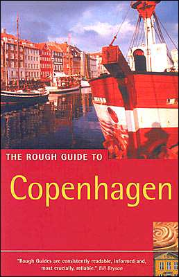 Rough Guide to Copenhagen