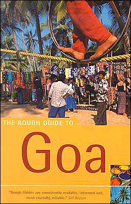The Rough Guide to Goa 5