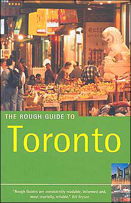 The Rough Guide to Toronto 3