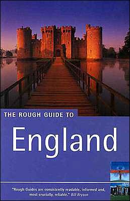 England: The Rough Guide