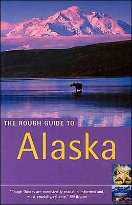 Rough Guide: Alaska