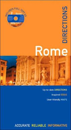 Rough Guide Directions: Rome
