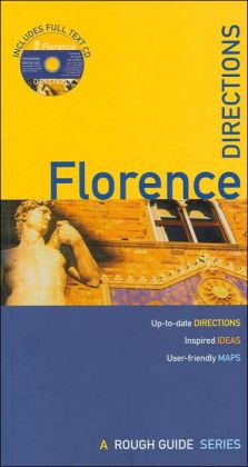 Rough Guide Directions: Florence