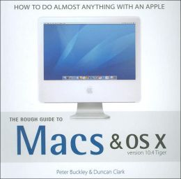 The Rough Guide to Macs and OSX