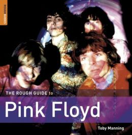 The Rough Guide to Pink Floyd 1