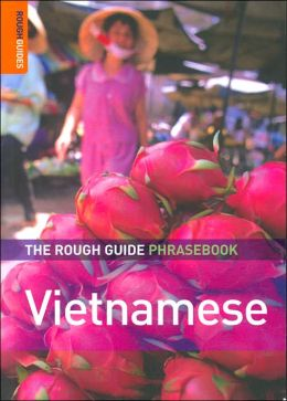 The Rough Guide to Vietnamese Dictionary Phrasebook 3