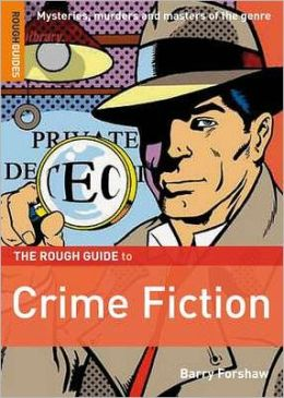 The Rough Guide to Crime Fiction 1